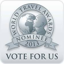 world travel awards nominee 2013